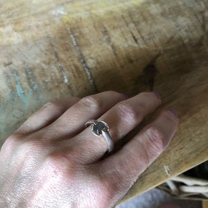 dualitas Jewelry - Dualitas INTUITION 3Ct Gray Moonstone Gold Ring